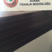 Photo taken at Köprüköy Orman Fidanlığı by Cumalihacer I. on 5/16/2016
