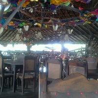 Photo taken at Mulatas by Alfredo H. on 11/4/2012