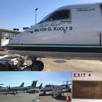 Photo taken at Gate C2B by Adrian L. on 6/30/2017