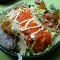 Foto tomada en Restaurante Riviera Maya por Cid C. el 9/4/2014