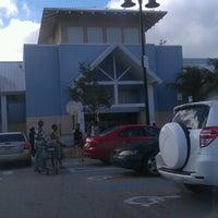 Photo taken at Walmart Supercenter by Blair M. on 12/31/2012