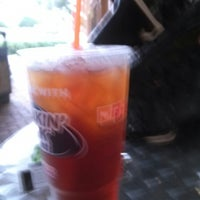 Photo taken at Dunkin Donuts by Blair M. on 6/30/2013