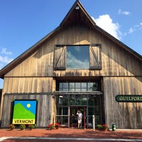 Photo taken at Vermont Welcome Center by Cameron C. on 7/31/2014
