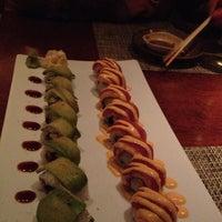Photo taken at Taka by Jill M. on 9/29/2012
