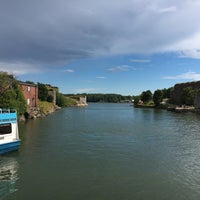 Photo taken at Suomenlinna / Sveaborg by Taija R. on 7/22/2017