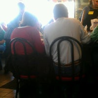 Photo taken at Waffle House by Anthony W. on 11/4/2012