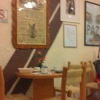 Foto tomada en Bertico Café por Lalito C. el 11/18/2012