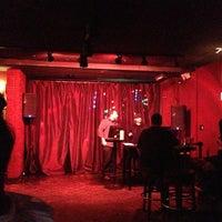 Photo taken at Mom's Bar & Lounge by Jose R. on 2/7/2013