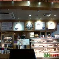 Photo taken at The Coffee Bean & Tea Leaf by RV U. on 4/21/2013