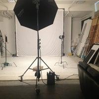 Photo taken at Grade. Studio. by Danny K. on 1/12/2013