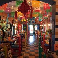 Photo taken at Cafe Fiesta by Jason H. on 4/25/2015