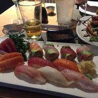 Photo taken at Ko Sushi & Grill by Jason H. on 5/20/2015