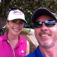 Photo taken at Airbus LPGA Classic by James T. on 5/24/2014