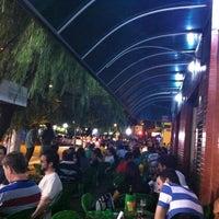 Photo taken at Pinguim Bar by Dinálio B. on 12/9/2012