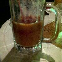 Photo taken at Sahel Horan Cafe by Adhi J. on 12/7/2012