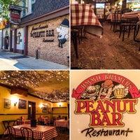 Photo taken at Jimmie Kramer's Peanut Bar by Trey W. on 6/11/2016