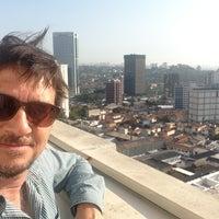 Photo taken at JeffreyGroup São Paulo by Gerson P. on 9/11/2013