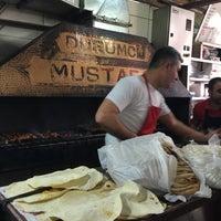 Снимок сделан в Dürümcü Mustafa пользователем Mustafa K. 4/13/2017