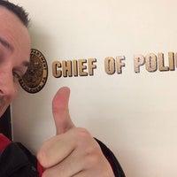 Photo taken at Bethlehem Police Dept. by EJ S. on 2/28/2014