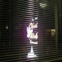 Photo taken at Thai Wok Restaurant by Chris P. on 6/4/2013