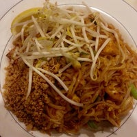 Photo taken at Bangkok Cuisine by Gokul A. on 1/10/2015