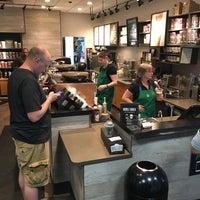 Photo taken at Starbucks by Joe C. on 6/19/2017