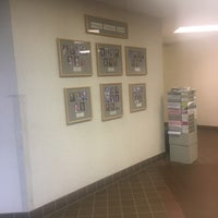 Photo taken at Perinton Town Hall by Joe C. on 2/16/2018