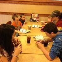 Photo taken at Bob Evans by Joe C. on 10/7/2012