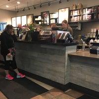 Photo taken at Starbucks by Joe C. on 6/3/2017