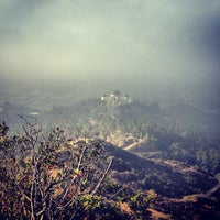Photo taken at Griffith Park by Ernesto R. on 7/22/2013