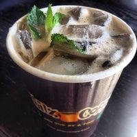 Photo taken at Philz Coffee by Ernesto R. on 3/7/2014