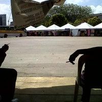 Photo taken at Kompleks Terminal Makmur (Kuantan Bus Station) by Jamila M. on 3/2/2013