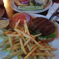 Photo taken at Opal Bar & Restaurant by Rafael C. on 1/30/2013