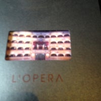 1/14/2013にPhilippe M.がL'Opéraで撮った写真