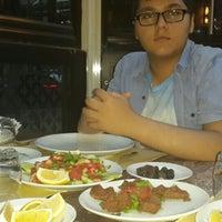 Photo taken at Edeler Restaurant by Ömer E. on 6/21/2015