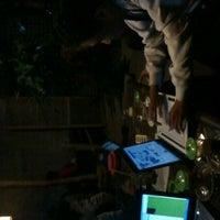 """Photo taken at Warkop """"WAKOKA"""" kopi cangkir GatheL by gofur w. on 11/20/2012"""