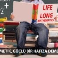Photo taken at Yaşam Boyu Matematik by Turgay D. on 2/16/2013