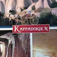 Das Foto wurde bei Kappadokya von Thomas d. am 9/28/2013 aufgenommen