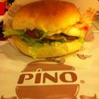 12/29/2012 tarihinde Duygu O.ziyaretçi tarafından Pino'de çekilen fotoğraf