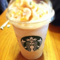 Photo taken at Starbucks by Frederik B. on 3/5/2013