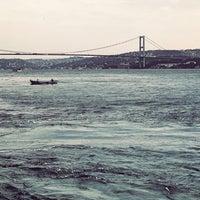 Das Foto wurde bei Beşiktaş Sahili von Ramazan C. am 7/9/2013 aufgenommen