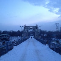 Снимок сделан в Каспій / Kaspiy пользователем Naoki M. 2/1/2013