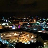 Photo taken at Ateljee Bar by Roman R. on 10/31/2012