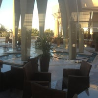 Das Foto wurde bei Sheraton Tunis Hotel von Ahlem H. am 1/22/2013 aufgenommen