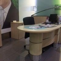 Photo taken at Permata Bank by primaningrat g. on 8/11/2017