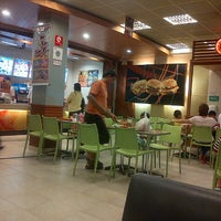 Photo taken at A&W by Gerry R. on 4/3/2013