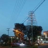 Foto tomada en Kota Bandar Lampung por Aditya A. el 7/20/2015