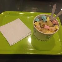 Photo taken at Tutti Frutti by Syuhada A. on 1/9/2016