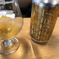 Photo prise au The Beer Cellar par Harrison le2/20/2018