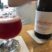 Photo prise au The Beer Cellar par Harrison le9/3/2018